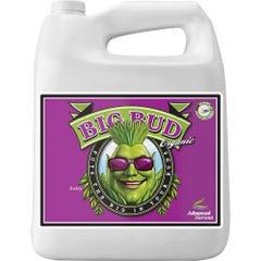 Advanced Nutrients Big Bud Organic-OIM 4L