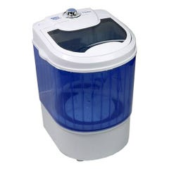 Bubble Magic 5 Gallon Washing Machine
