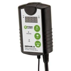 Titan Controls Zephyr 5 - Digital Cooling Controller (10/Cs)