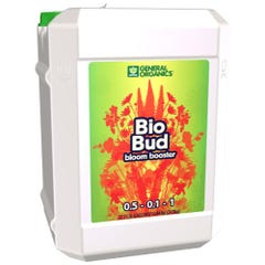 GH General Organics BioBud 6 Gallon