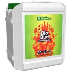 GH General Organics BioBud 2.5 Gallon (2/Cs)