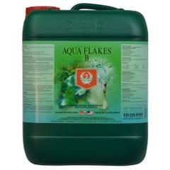 House and Garden Aqua Flakes B 10 Liter (2/Cs)