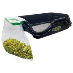 Harvest More Trim Bin Bag Holder