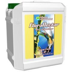 GH Flora Nectar Sugar Cane 2.5 Gallon (2/Cs)
