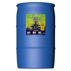 GH General Organics BioThrive Grow 55 Gallon (1/Cs)