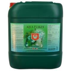 House and Garden Aqua Flakes B 20 Liter (1/Cs)