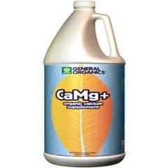 GH General Organics CaMg+ Gallon (4/Cs)