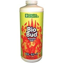 GH General Organics BioBud Quart (12/Cs)