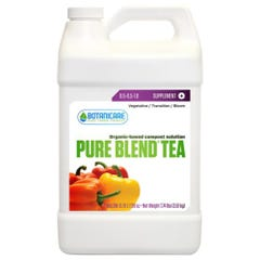 Botanicare Pure Blend Tea Gallon (4/Cs)