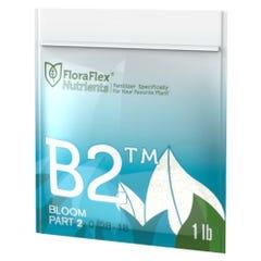 FloraFlex Nutrients B2 - 1 lb