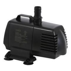 EcoPlus Eco 1267 Fixed Flow Submersible/Inline Pump 1347 GPH (6/Cs)