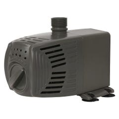 EcoPlus Adjustable Water Pump 793 GPH (12/Cs)