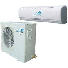 Ideal-Air Mini Split Heat Pump 36 000 BTU 15 Seer Seconds