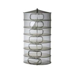 """Flower Tower Dry Rack 36"""" Zipper"""