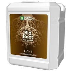 GH General Organics BioRoot 2.5 Gallon (2/Cs)