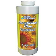 GH Floralicious Plus Pint (12/Cs)