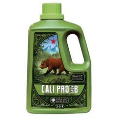 Emerald Harvest Cali Pro Grow B Gallon/3.8 Liter (4/Cs)