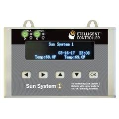 Sun System 1 Etelligent Controller Kit