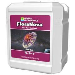 GH FloraNova Bloom 2.5 Gallon (2/Cs)