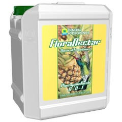 GH Flora Nectar Pineapple Rush 2.5 Gallon (2/Cs)