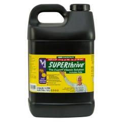 SUPERthrive 2.5 Gallon (2/Cs)