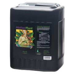 HydroDynamics Mother Plant B 2.5 Gallon (2/Cs)