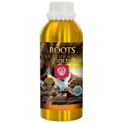 House and Garden Roots Excelurator Gold 1 Liter (6/Cs)
