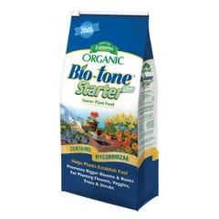 Espoma Bio-tone Starter Plus, 4 lbs