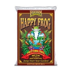 FoxFarm Happy Frog® Potting Soil, 2 cu ft