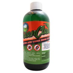 Green Cleaner 8 oz (15/Cs)