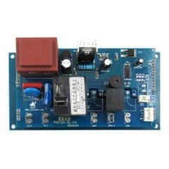 EcoPlus Commercial Chiller - Electronic Control Unit ETL
