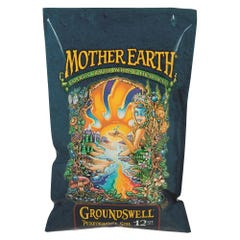 Mother Earth Groundswell Performance Soil 12QT (119/Plt)