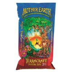 Mother Earth Terracraft Potting Soil 2CF (33/Plt)