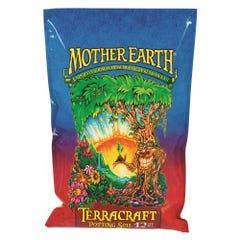 Mother Earth Terracraft Potting Soil 12QT (119/Plt)