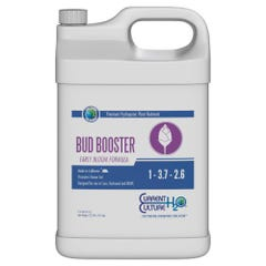 Cultured Solutions Bud Booster Early 2.5 Gallon (2/Cs)
