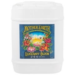 Mother Earth  LiquiCraft Bloom 2-4-4 5GAL