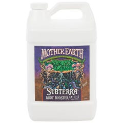 Mother Earth  Subterra Root Booster 0-1-1 1GAL/4