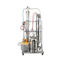 Best Value Vacs 5 lb Icarus True Dewax Closed Loop Extractor