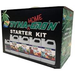 Dyna-Gro Hydroponics Starter Kit