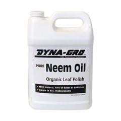 Dyna-Gro Pure Neem Oil, 5 gal