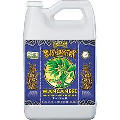 FoxFarm Bush Doctor Manganese, 1 gal