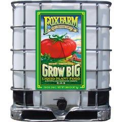 FoxFarm Grow Big® Liquid Concentrate, 250 gal