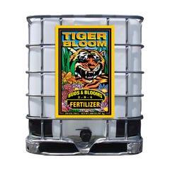 FoxFarm Tiger Bloom® Liquid Concentrate, 250 gal