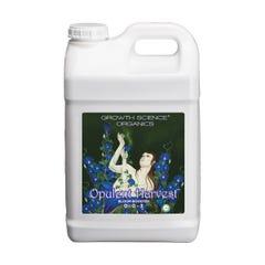 Growth Science Organics Opulent Harvest, 2.5 gal