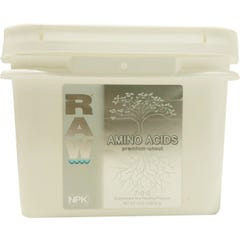 RAW Amino Acids, 10 lbs