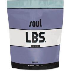 Soul LBS, 3 lb