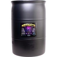 Purpinator, 55 gal