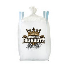 The Soil King Big Rootz Tote, 40 cu ft