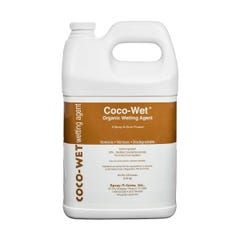 Coco-Wet Organic Wetting Agent, 1 gal
