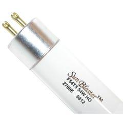 SunBlaster T5 HO 4 ft 2700K Replacement Lamp (6/Cs)